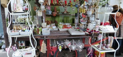 Best Selling Trends At Craft Fairs