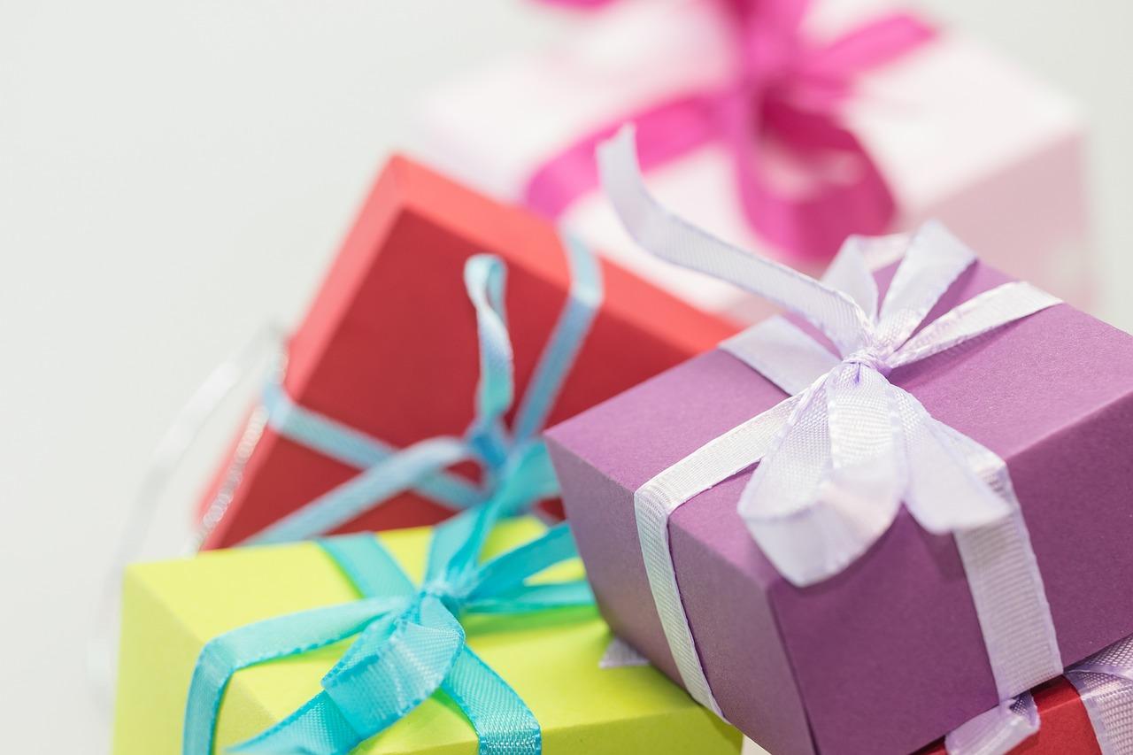 Geschenke-Werkstatt